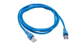 カテゴリ6A LAN接続ケーブル